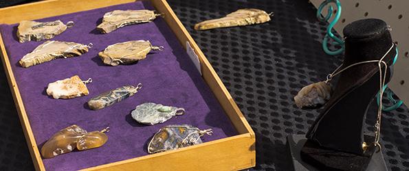 Dream Bijoux pendants