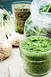We've got tips to boost your immune system!