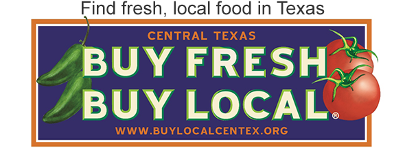 Buy Fresh Buy Local Central Texas