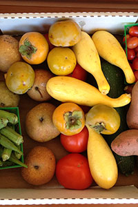 Farm to Work helps your heart through local food!