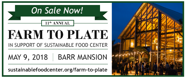 Farm to Plate On Sale Now!