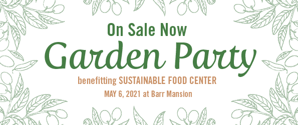 Garden Party - On Sale Now