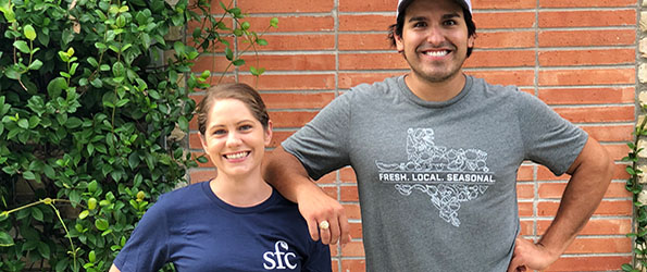 New SFC Staff