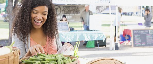 Shop SFC Farmers' Market Downtown