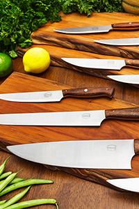 Weige Knives