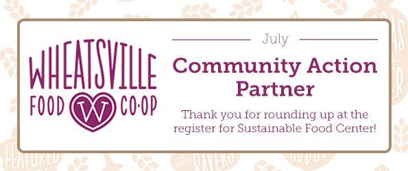 Wheatsville Community Action Partner