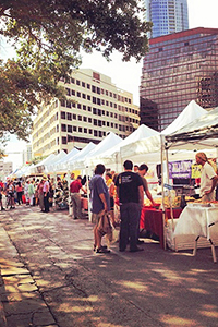 Lots to look forward to at the SFC Farmers' Markets this yea