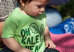 Oh Kale Yeah