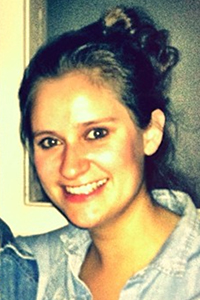 Sophie Fitzpatrick