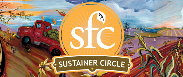 Sustainer Circle Founders