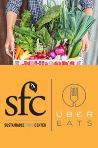 SFC + UberEATS